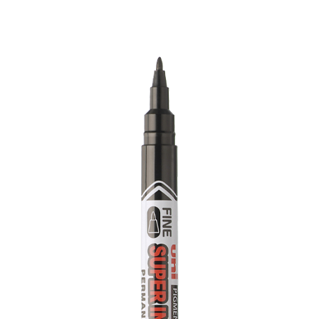 Uni SUPER INK MARKER