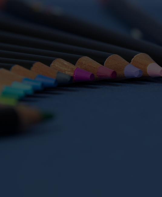Kleurpotloden POSCA